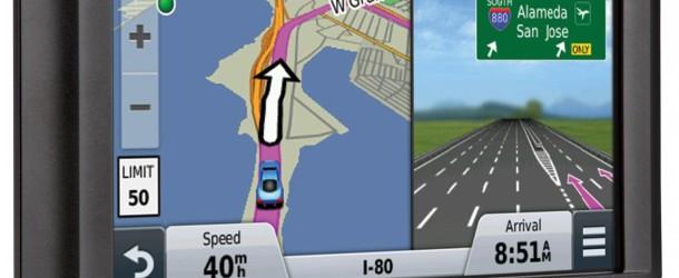 Cel mai bun GPS cu buget restrans