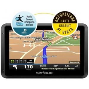GPS ieftin