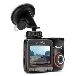 Camera auto DVR Mio MiVue 518, Full HD