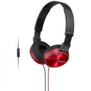 Casti audio Sony MDRZX310APR