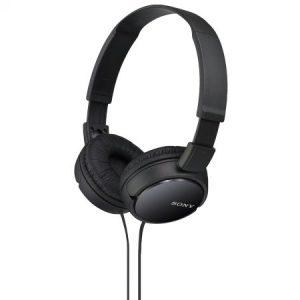 Casti audio Sony MDRZX110B